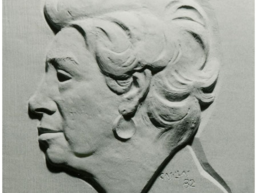 Lydia Muriel Santa Teresa (CUATRO GENERACIONES)
