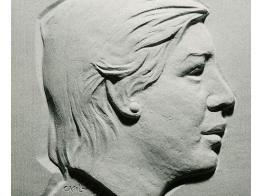 Lydia Casillas Muriel (CUATRO GENERACIONES)