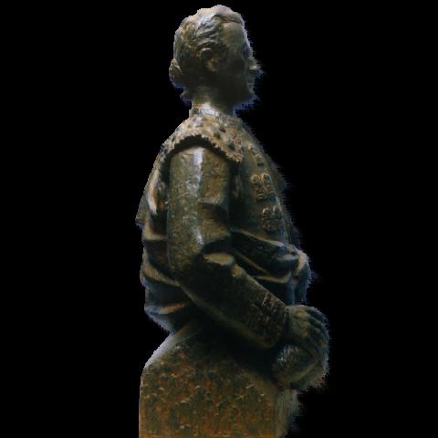 """Monumento a """"El Viti"""""""