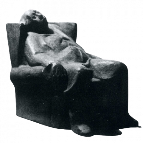 La siesta del abuelo