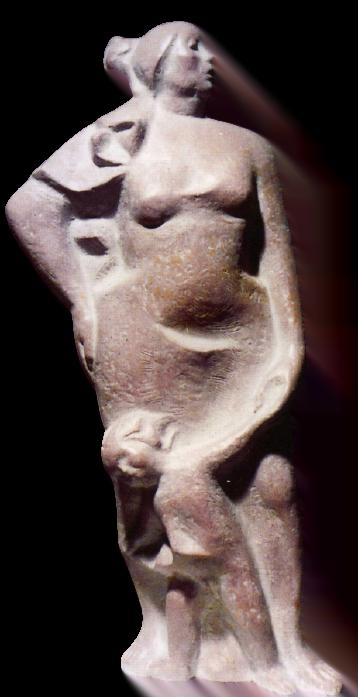 Maternidad airada