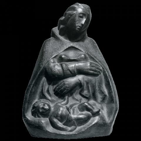 Maternidad triangular