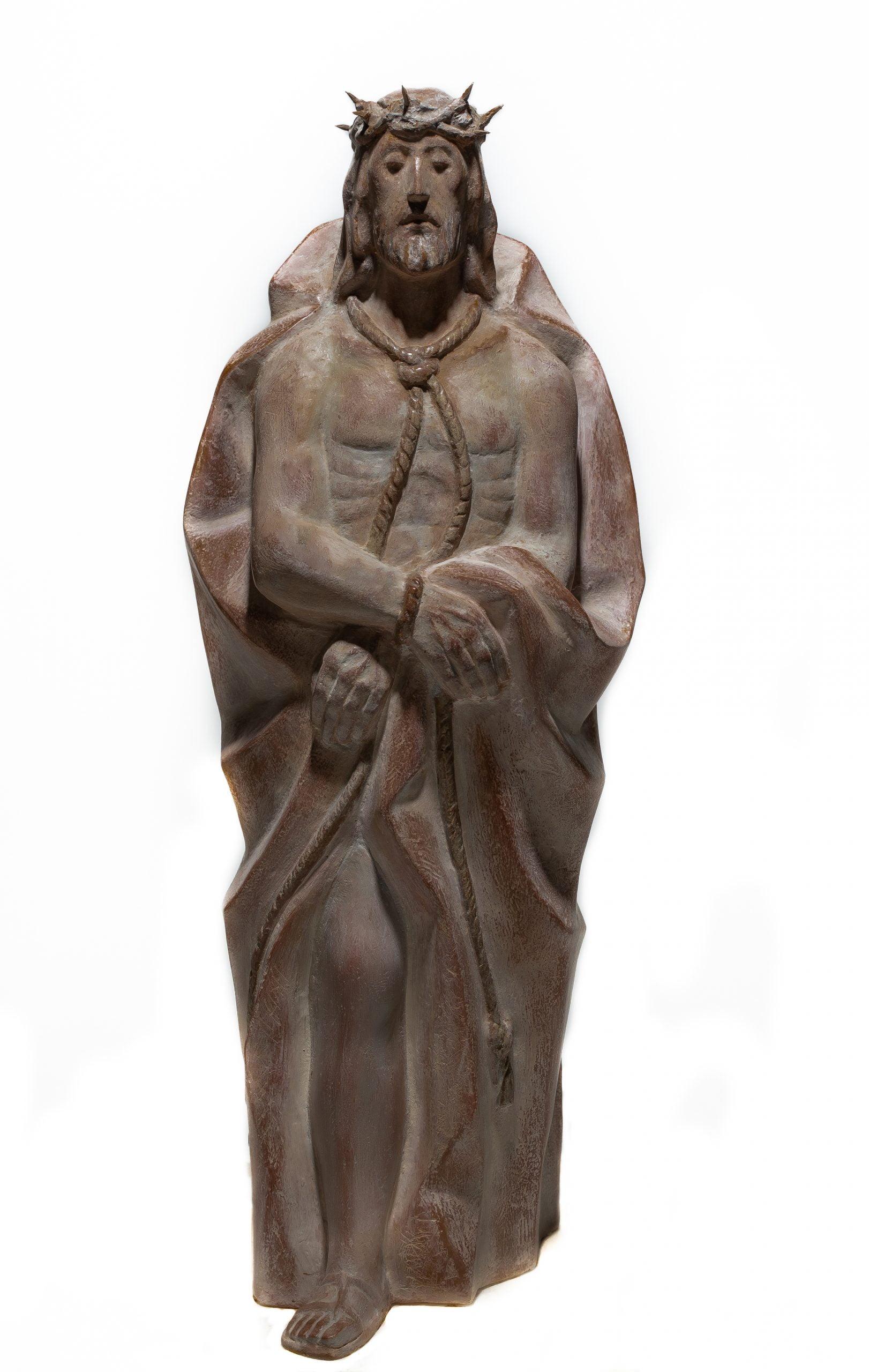 Jesús flagelado